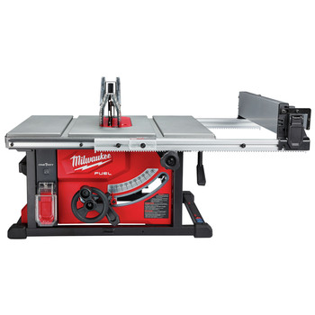 Milwaukee 2736-20 M18 FUEL 8-1/4 in. Table Saw with One-Key (Tool Only) image number 2