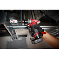 Milwaukee 2504-22 M12 FUEL Lithium-Ion 1/2 in. Cordless Hammer Drill Kit (2 Ah / 4 Ah) image number 9