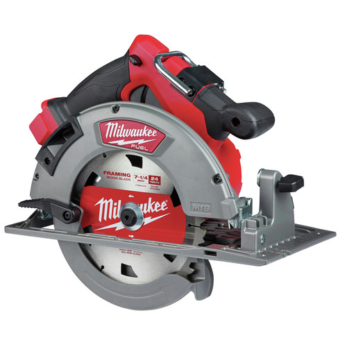 Factory Reconditioned Milwaukee 2732-80 M18 FUEL 7-1/4 in. Circular Saw (Bare Tool)