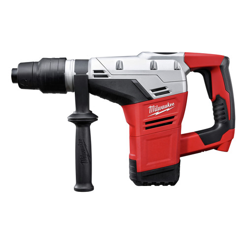 Milwaukee 5316-21 1-9/16 in. Spline Rotary Hammer with Case image number 0