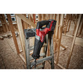 Milwaukee 2821-21 M18 FUEL Brushless Lithium-Ion SAWZALL 1-1/4 in. Cordless Reciprocating Saw Kit with (1) Battery (5 Ah) image number 23