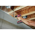 Milwaukee 2606-22CT M18 Lithium-Ion 1/2 in. Cordless Drill Driver Kit (1.5 Ah) image number 7