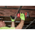 Milwaukee 48-73-8933B 12-Piece Cut Level 3 High Visibility Polyurethane Dipped Gloves - XL image number 5