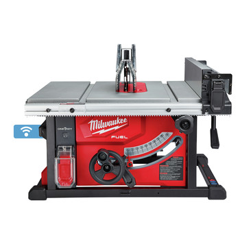 Milwaukee 2736-20 M18 FUEL 8-1/4 in. Table Saw with One-Key (Tool Only) image number 4