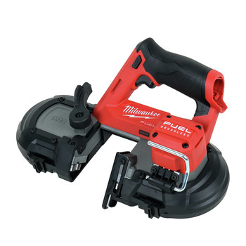 Milwaukee 2529-20 M12 FUEL Brushless Lithium-Ion Cordless Compact Band Saw (Tool Only)