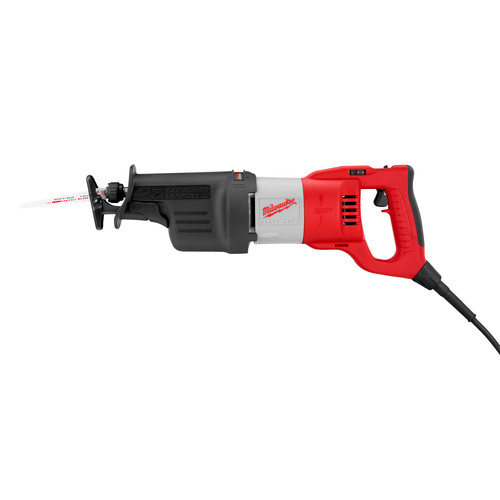 Milwaukee 6523-21 360 Degree Rotating Handle Orbital Super Sawzall Reciprocating Saw image number 0