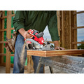 Milwaukee 2731-20 M18 FUEL Lithium-Ion 7-1/4 in. Circular Saw (Tool Only) image number 2