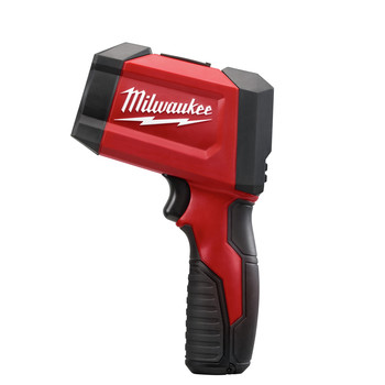 Milwaukee 2269-20 30:1 Infrared/Contact Temp-Gun image number 2