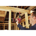 Milwaukee 2606-22CT M18 Lithium-Ion 1/2 in. Cordless Drill Driver Kit (1.5 Ah) image number 9