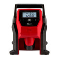 Milwaukee 2475-20P M12 Lithium-Ion Cordless Compact Inflator with TrueFill Auto Shut-Off (2 Ah) image number 1