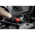 Milwaukee 2559-20 M12 FUEL Cordless Lithium-Ion 1/4 in. Extended Reach Ratchet (Tool Only) image number 1