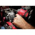 Milwaukee 2854-22CT M18 FUEL Lithium-Ion Brushless Compact 3/8 in. Cordless Impact Wrench Kit with Friction Ring (2 Ah) image number 16