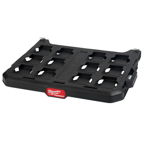 Milwaukee 48-22-8481 PACKOUT Wall-Mount Storage Racking Shelf image number 0