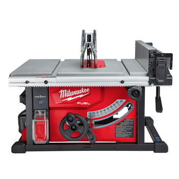 Milwaukee 2736-21HD M18 FUEL 8-1/4 in. Table Saw with ONE-KEY Kit image number 1