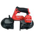 Milwaukee 2529-20 M12 FUEL Brushless Lithium-Ion Cordless Compact Band Saw (Tool Only) image number 1