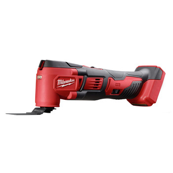Milwaukee 2626-20 M18 18V Lithium-Ion Cordless Multi-Tool (Tool Only) image number 1
