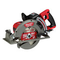 Milwaukee 2830-21HD M18 FUEL Rear Handle 7-1/4 in. Circular Saw Kit image number 3