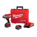 Milwaukee 2767-22 M18 FUEL High Torque 1/2 in. Impact Wrench Kit with Friction Ring image number 0