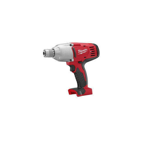 Milwaukee 2665-20 M18 18V Cordless 7/16 in. Lithium-Ion High Torque Impact Wrench (Tool Only) image number 0