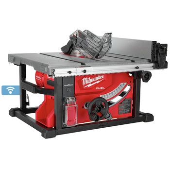 Factory Reconditioned Milwaukee 2736-80 M18 FUEL 8-1/4 in. Table Saw with One-Key (Tool Only) image number 5
