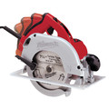 Milwaukee 6390-21 7-1/4 in. Tilt-Lok Circular Saw with Case image number 1