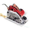 Milwaukee 6390-21 7-1/4 in. Tilt-Lok Circular Saw with Case image number 2