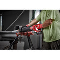 Milwaukee 2821-21 M18 FUEL Brushless Lithium-Ion SAWZALL 1-1/4 in. Cordless Reciprocating Saw Kit with (1) Battery (5 Ah) image number 21