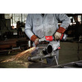 Factory Reconditioned Milwaukee 2785-80 M18 FUEL 7 in. / 9 in. Large Angle Grinder (Tool Only) image number 7
