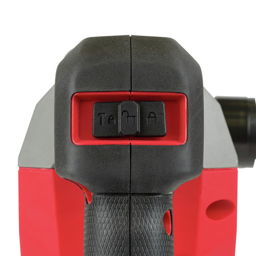 Milwaukee 2718-22HD M18 FUEL 1-3/4 in. SDS MAX Rotary Hammer with ONE KEY and (2) 12 Ah Batteries image number 3