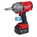 Milwaukee 2769-22 M18 FUEL Lithium-Ion 1/2 in. Extended Anvil Controlled Torque Impact Wrench Kit with ONE-KEY (5 Ah) image number 4