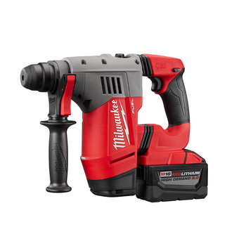 Milwaukee 2715-22HD M18 FUEL 1-1/8 in. SDS-Plus D-Handle Rotary Hammer Kit image number 1