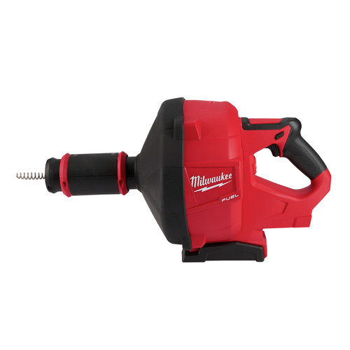 Milwaukee 2772A-20 M18 FUEL 18V Drain Snake with CABLE DRIVE (Bare Tool)