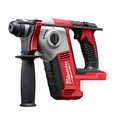 Milwaukee 2612-20 M18 Lithium-Ion 5/8 in. SDS-Plus Rotary Hammer (Bare Tool)
