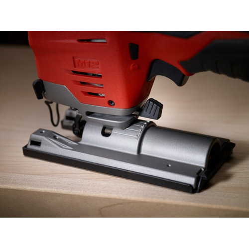 Factory Reconditioned Milwaukee 2445-80 M12 12V Cordless Lithium-Ion High Performance Jig Saw (Tool Only) image number 4