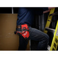 Milwaukee 2335-20 M12 Holster for Drilling and Fastening Tools image number 1