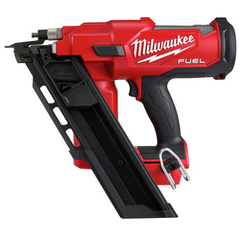 Milwaukee 2745-20 M18 FUEL 30-Degree Cordless Framing Nailer (Tool Only)