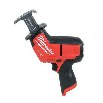 Milwaukee 2520-20 M12 FUEL Cordless Hackzall Reciprocating Saw (Tool Only)