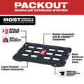 Milwaukee 48-22-8485 PACKOUT Mounting Plate image number 2
