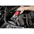 Milwaukee 2557-20 M12 FUEL Compact Lithium-Ion 3/8 in. Cordless Ratchet (Tool Only) image number 10