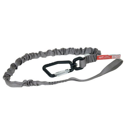 Milwaukee 48-22-8850 35 lbs. Locking Tool Lanyard image number 0