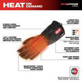 Milwaukee 561-21M REDLITHIUM USB Heated Gloves Kit - Medium image number 2