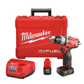 Milwaukee 2403-22 M12 FUEL Lithium-Ion 1/2 in. Drill Driver