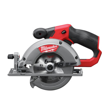 Factory Reconditioned Milwaukee 2530-80 M12 FUEL Lithium-Ion 5-3/8 in. Circular Saw (Tool Only)