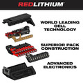 Milwaukee MXFCP203 1-Piece MX FUEL CP203 REDLITHIUM Battery image number 1