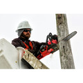 Milwaukee 2727-21HD M18 FUEL 16 in. Chainsaw Kit image number 9