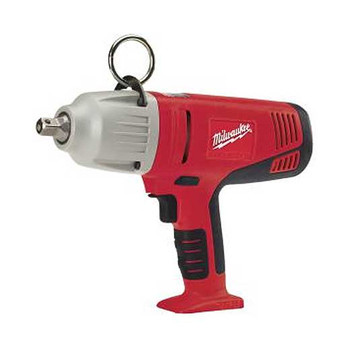Milwaukee 0779-20 M28 Lithium-Ion 1/2 in. Impact Wrench (Tool Only) image number 0