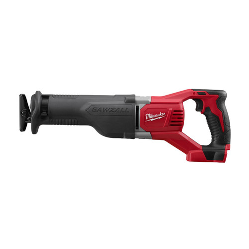 Milwaukee 2621-20 M18 SAWZALL Li-Ion Reciprocating Saw (Bare Tool)