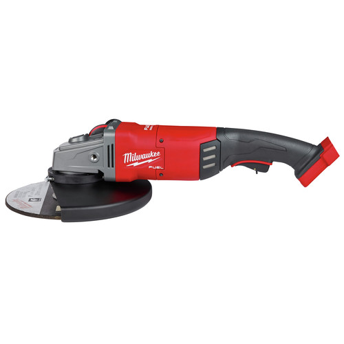 Factory Reconditioned Milwaukee 2785-80 M18 FUEL 7 in. / 9 in. Large Angle Grinder (Tool Only) image number 0