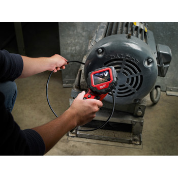 Milwaukee 2313-20 M12 Lithium-Ion M-SPECTOR 360 Rotating Digital Inspection Camera (Tool Only) image number 3
