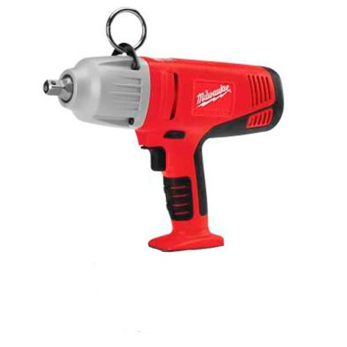 Factory Reconditioned Milwaukee 0779-80 28V Cordless M28 Lithium-Ion 1/2 in. Impact Wrench (Bare Tool)